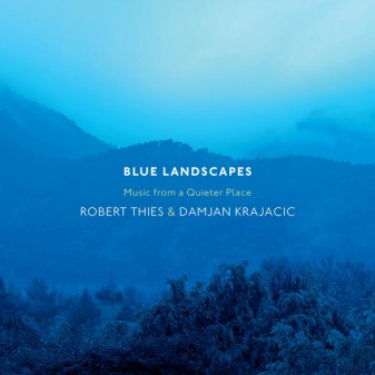 Blue Landscapes / Robert Thies & Damjan Krajacic