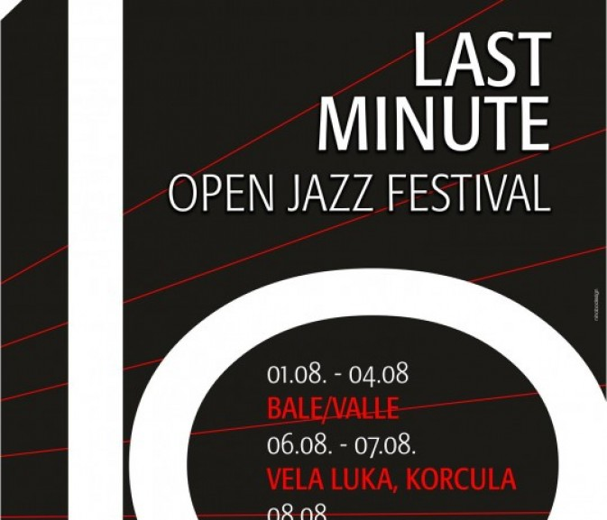 Last Minute Open Jazz Festival