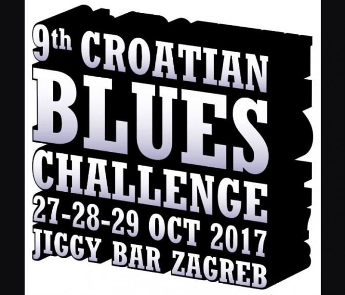 9th Croatian Blues Challenge
