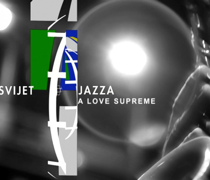 Svijet jazza - A Love Supreme