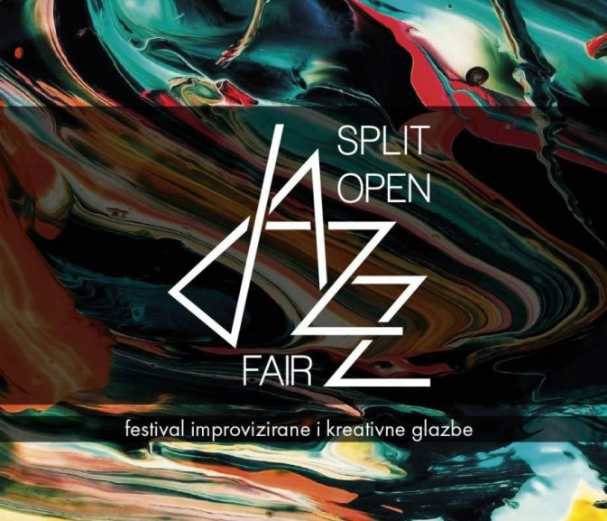 1. Split Open Jazz Fair