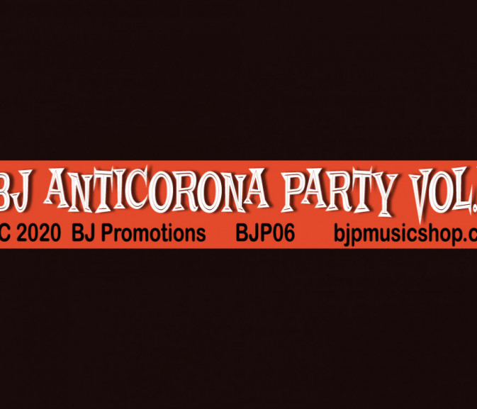 BJ AntiCorona Party