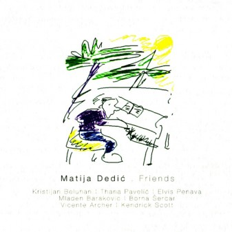 Friends / Matija Dedić