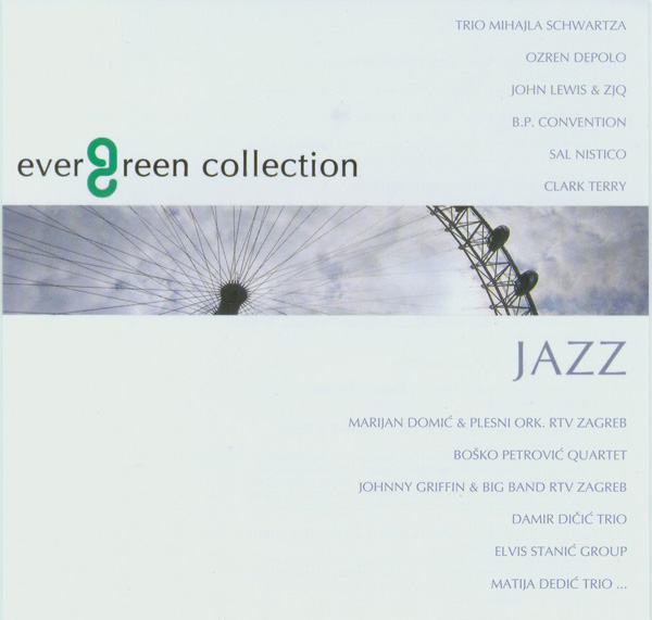 Evergreen Collection - Jazz